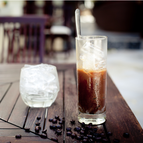 BEVERAGE - THỨC UỐNG